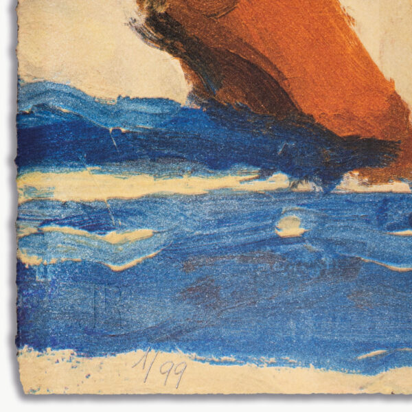 beach-towel-todd-bienvenu-galerie-sebastien-bertrand-jrp-editions-limted-lithograph-numbered