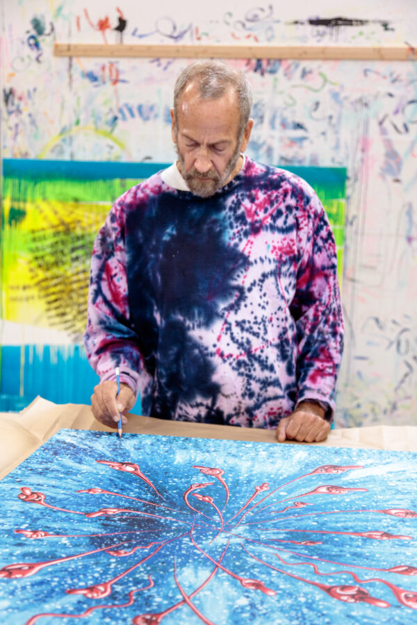 in-the-beginning-red-edition-kenny-scharf-jrp-artist-signature-process